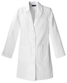 "Cherokee 36"" Lab Coat for Women"