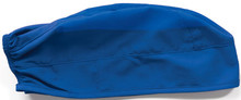 Adjustable Royal Colored Scrub Cap for Women
