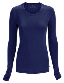 Infinity : Antimicrobial Layering Tee for Women*