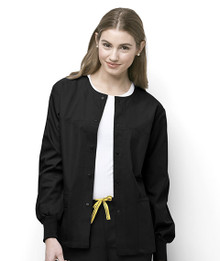 WonderWink Origins : The Delta Lab Coat For Women*