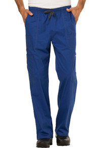 Dickies Gen Flex : Elastic Waist Cargo Scrub Pants For Men*
