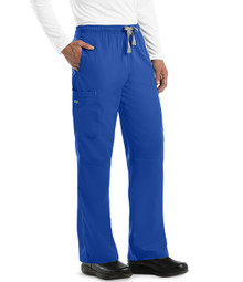 Grey's Anatomy : Men's 0212 Cargo Scrub Pant*