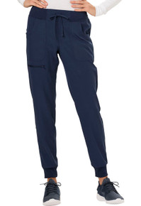 Heartsoul Break On Through : Jogger Low Rise Tapered Leg Pant For Women*