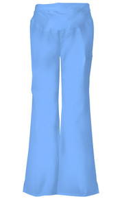 Cherokee Flexibles : Maternity Flare Leg Scrub Pant by Cherokee*
