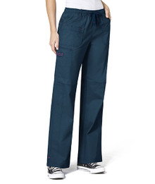 WonderWink WonderFLEX : Faith 5108 Cargo Scrub Pants For Women*