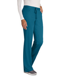 Grey's Anatomy 4232 : Women's Jr Fit 5 Pocket Scrub Pant*