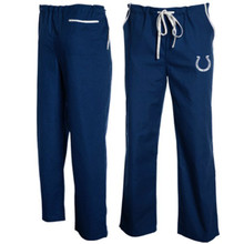 Indianapolis Colts Scrub Pants
