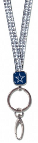 Dallas Cowboys Lanyard