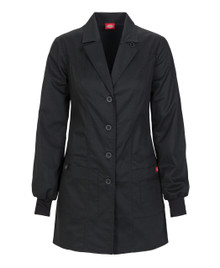 Dickies GenFlex 85400 : Stylish Lab Coat For Women*