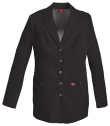 Dickies Extreme Stretch 82400 : Stylish Lab Coat For Women*