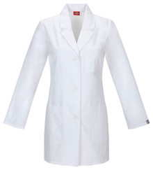 Dickies 84400 : Antimicrobial Lab Coat For Women