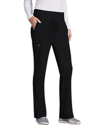 Barco ONE : Stretch 5 Pocket Cargo Scrub Pant For Women*