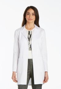 "Cherokee Women's 33"" Lab Coat"