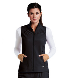 Barco ONE : 5406 2 Pocket Vest for Women