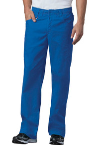 Dickies Antimicrobial Signature Stretch : Men's Zip Fly Pull-On Pant*
