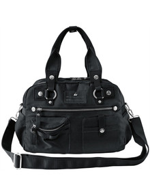 KOI Utility Bag in Black