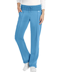 Active by Grey's Anatomy : Women's 4 pocket Scrub Pant*