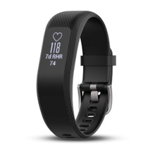 Garmin Black Vívosmart® 3 Activity Watch
