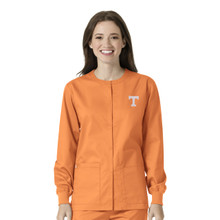 University of Tennessee Orange Warm Up Nursing Jacket