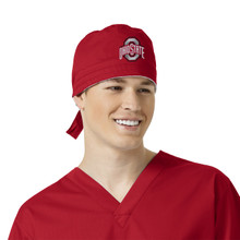 Ohio State Buckeyes Scrub Cap for Men*