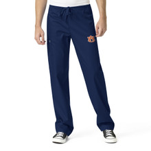 Auburn Tigers Men's Cargo Scrub Pants*