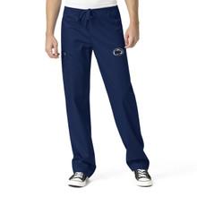Penn State University Nittany Lions Men's Cargo Scrub Pants