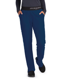 Skechers Vitality Women's Elastic Waistband Cargo Scrub Pant*