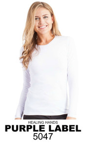 WOMEN : Layering Tee for Women*