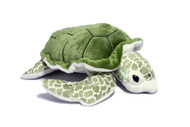 Sea Turtle Stuffy 8""