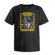 The Otters Strike Back Childrens T-Shirt