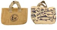 Ocean Wise Reversible Bag Small