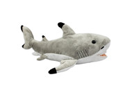 Blacktip Shark Stuffy 15""