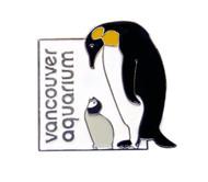Penguin Lapel Pin