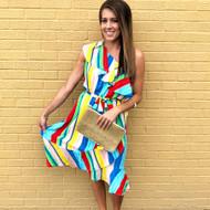 Festive Fiesta Dress