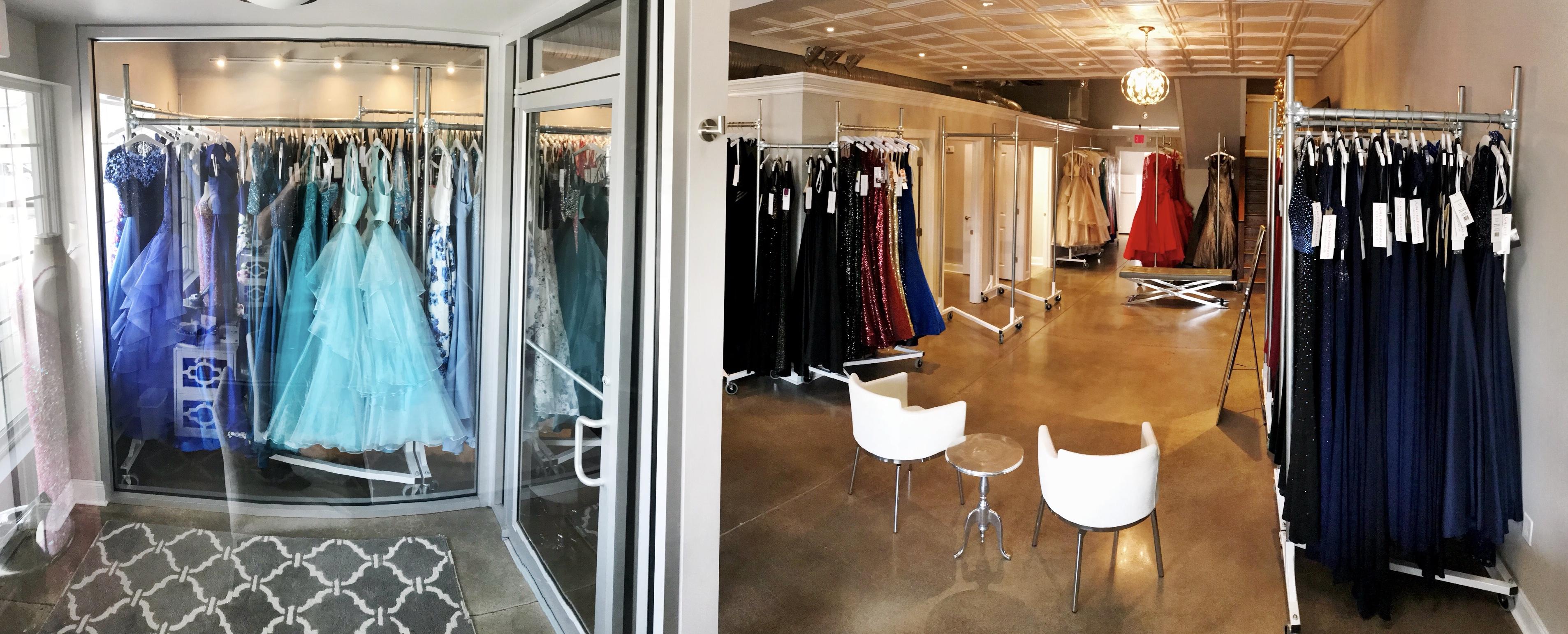 Virginia Beach Prom Store | Dress Boutique | Chesapeake | Prom 2019