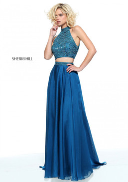 Sherri Hill 50809 Dress