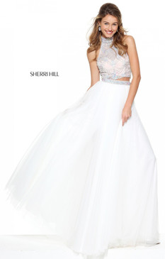 Sherri Hill 50704 prom dress