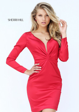 Sherri Hill 50816 short Dress