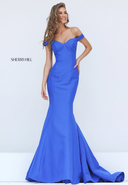 Sherri Hill 50823 Prom Dress