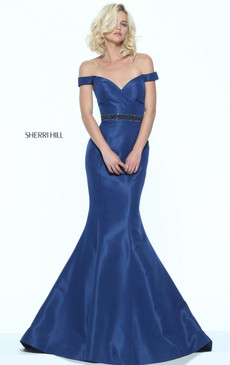 Sherri Hill 50950 Prom Dress