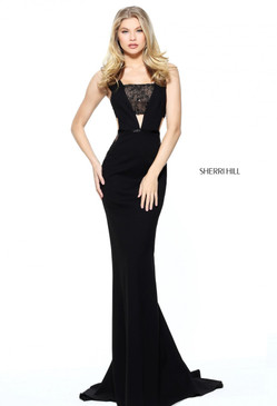 Sherri Hill 50997 Dress