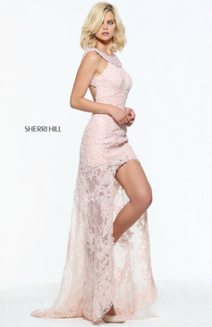 Sherri Hill 51057 Prom Dress