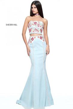 Sherri Hill 51060 Prom Dress