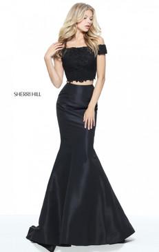 Sherri Hill 51157 Prom Dress