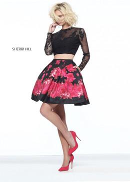 Sherri Hill 51194 Prom Dress