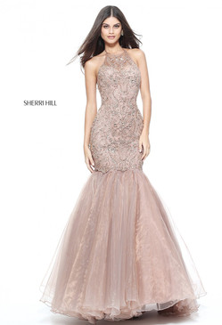 Sherri Hill 51214 Prom Dress