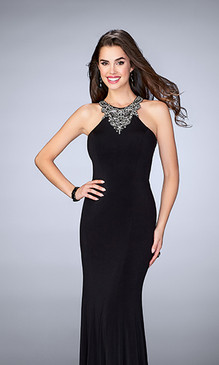Gigi by La Femme 23850 Dress