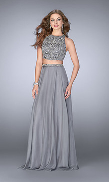 Gigi by Le Femme 23860 Prom Dress