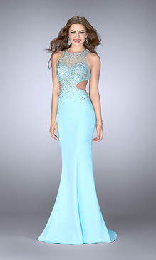 Gigi by Le Femme 23896 Prom Dress