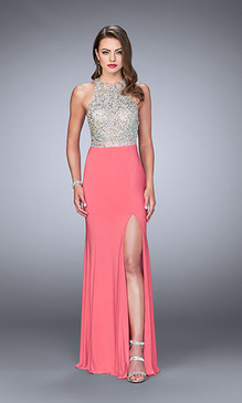 Gigi by Le Femme 23770 Prom Dress